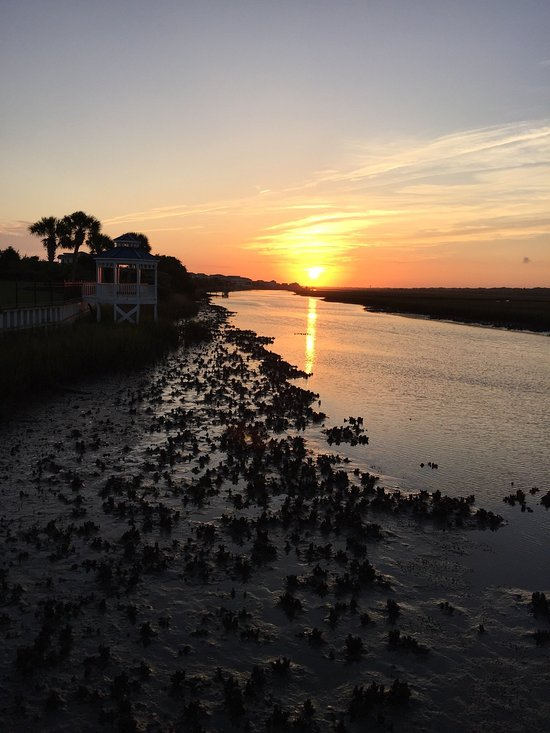 Jinks Creek Restaurant Ocean Isle Beach