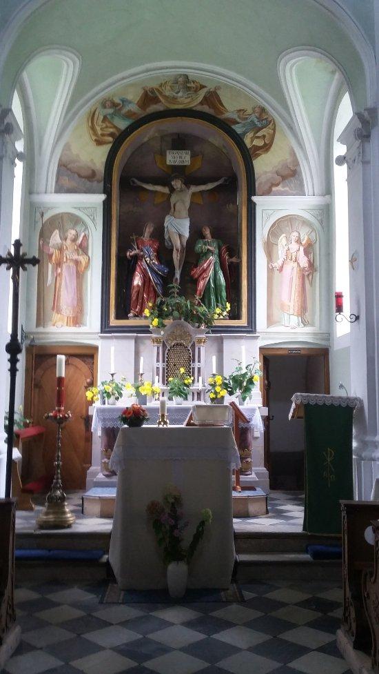 Things To Do in Granatkapelle Am Penken, Restaurants in Granatkapelle Am Penken