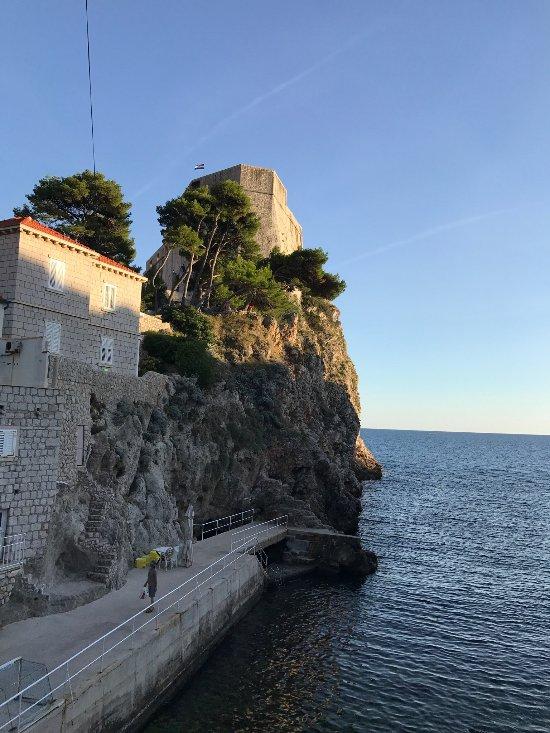 Beach Bar Dodo Dubrovnik Restaurant Reviews Phone