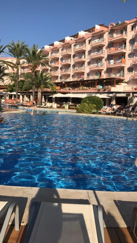 Viva Sunrise - UPDATED 2017 Hotel Reviews & Price Comparison (Majorca, Spain) - TripAdvisor