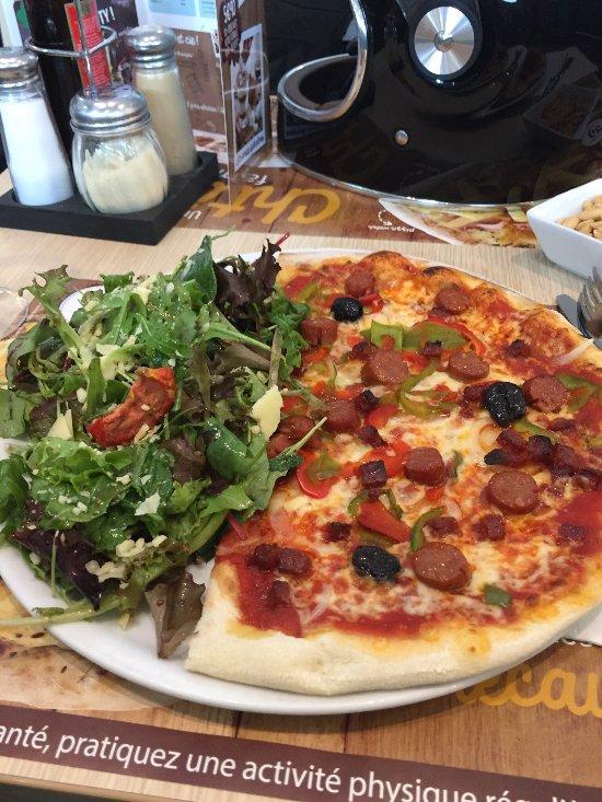 Pizza Pai, Blendecques - Angle Rue Ambroise Pare et Rue ...