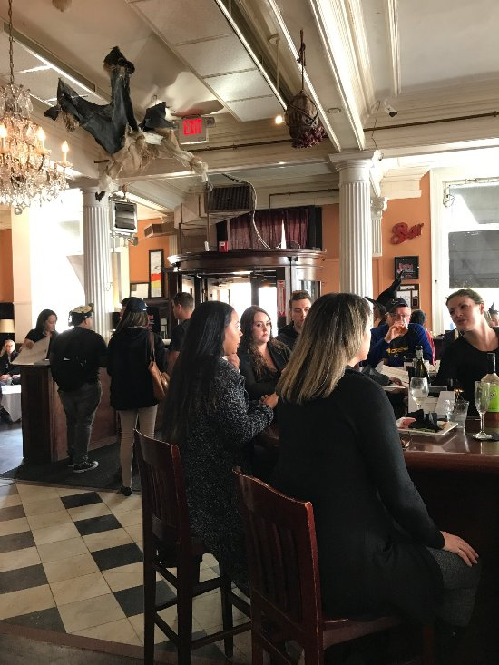 Rockafella's Restaurant - 123 Photos & 348 Reviews ...
