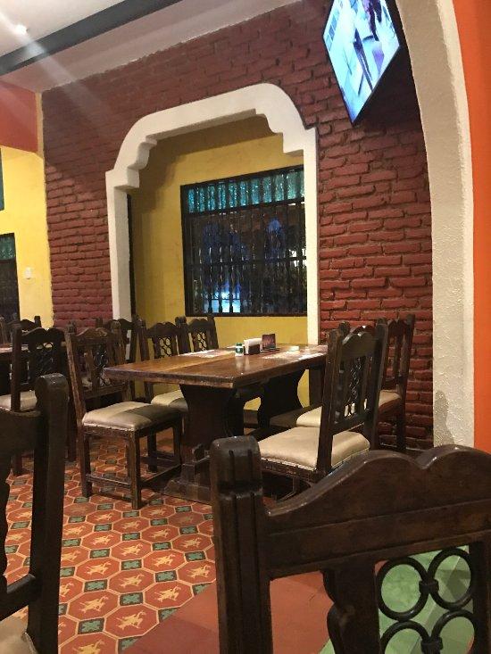 La parrilla libanesa barranquilla fotos n mero de for Restaurante la sangilena barranquilla telefono