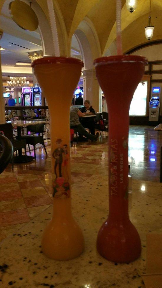 Tacos N u0027Ritas Las Vegas Restaurant