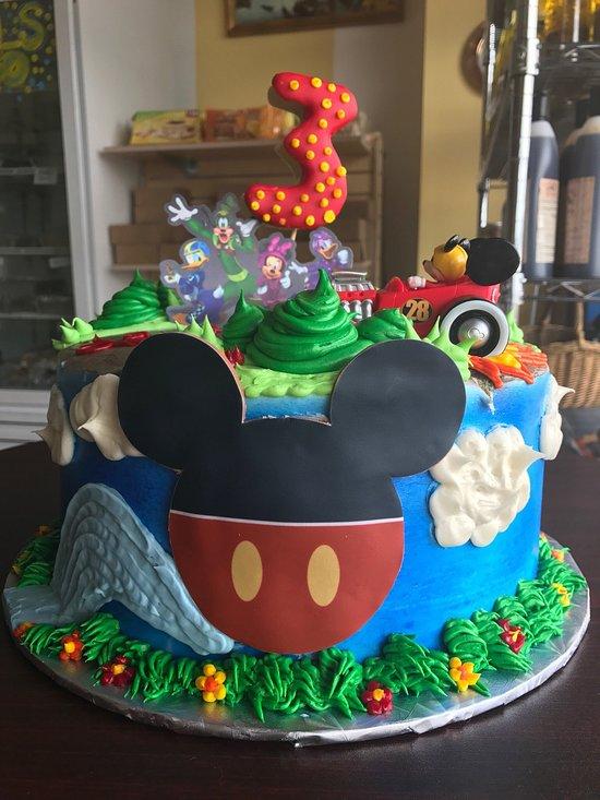 Cake Art By Cynthia Bertolone Pelham Restaurant Reviews Phone