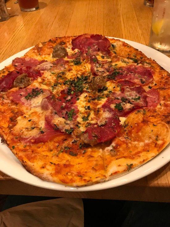 California Pizza Kitchen Delaware
