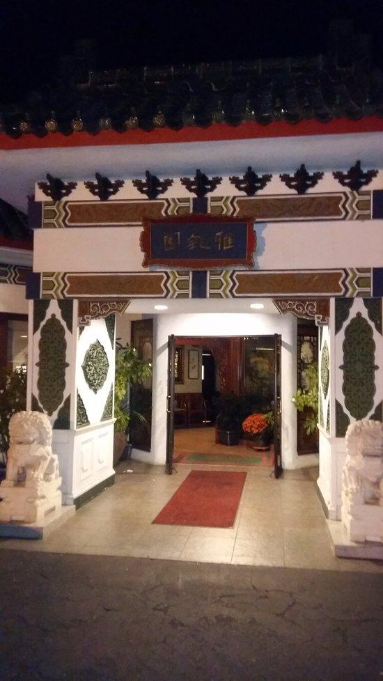 Good Chinese Restaurants In Monterey Ca