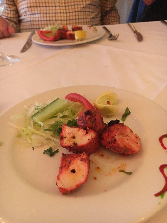 The amber fort beckenham restaurant reviews phone for Amber cuisine elderslie number