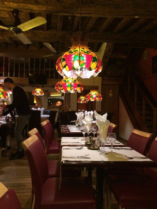 Le jardin de l 39 ilot sacre bruxelles restaurant avis - Resto terrasse jardin bruxelles nanterre ...