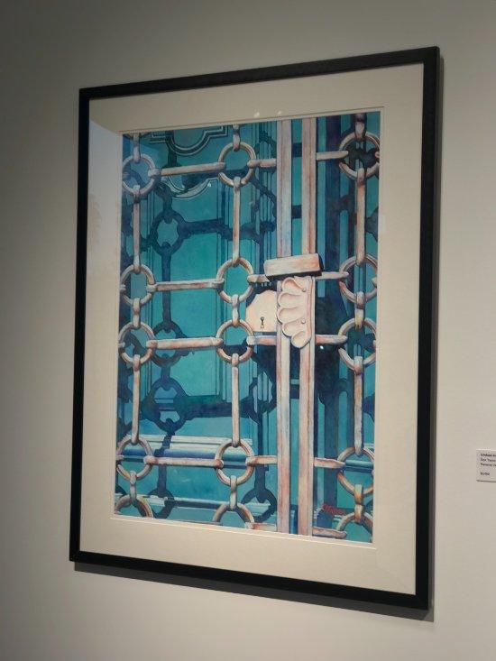 Award winning art from Florida