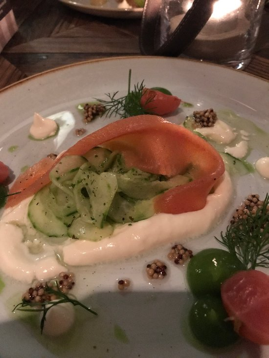 Restaurant Esszimmer, Sankt Peter Ording   Restaurant Reviews, Phone Number  U0026 Photos   TripAdvisor