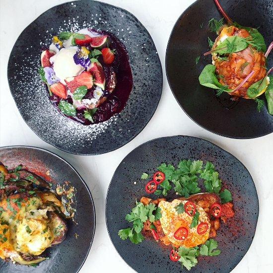 Fress Manchester Menu Prices Restaurant Reviews Food
