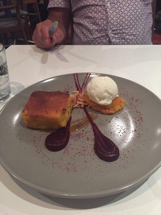 Scampi S Seafood Restaurant Port Macquarie