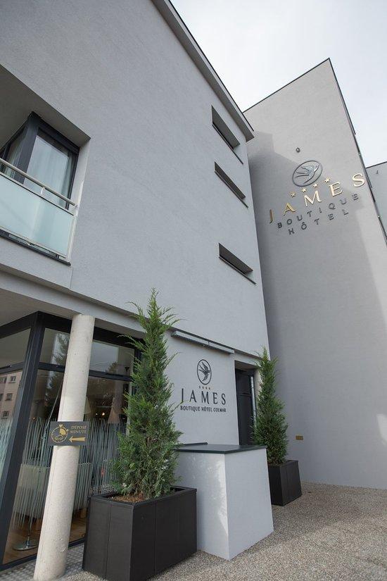James Boutique Hotel Ab 119 1 3 1 Bewertungen Fotos