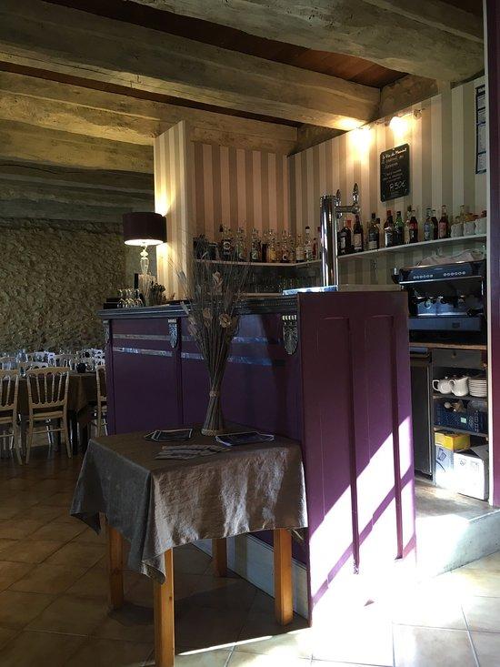 Tripadvisor Restaurant Les Terrasses De Lascaux  Ef Bf Bd Montignac