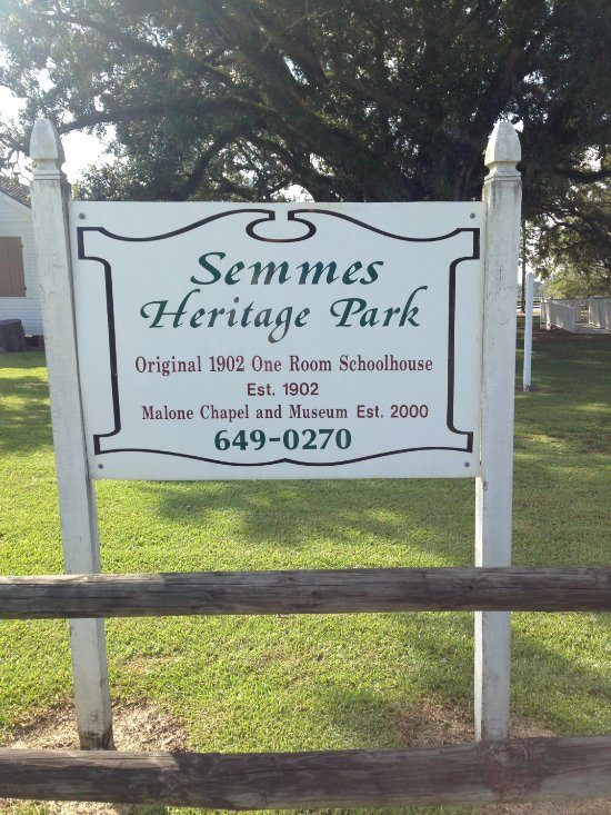 Things To Do in Semmes Honor Park, Restaurants in Semmes Honor Park