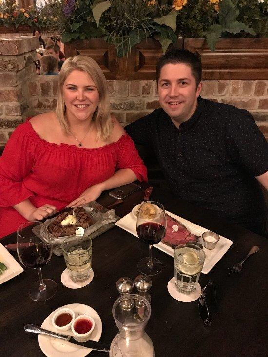Taste Of Texas Restaurant Houston Menu Prices