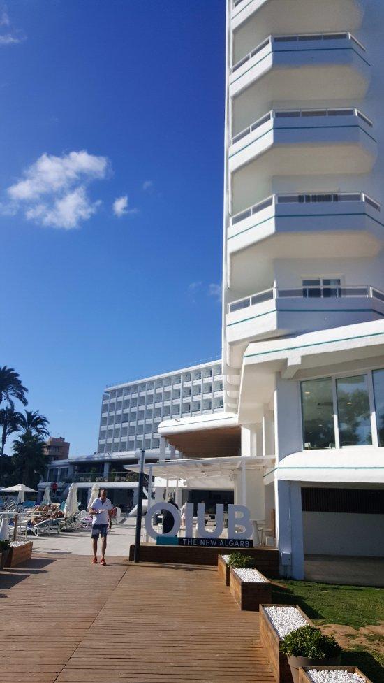 Hotel playasol the new algarb updated 2017 prices - El limonero ibiza ...