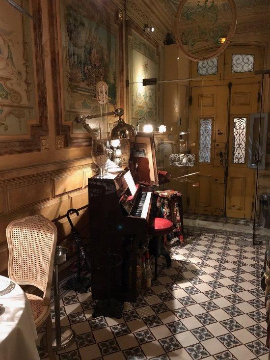 La salle a manger salon de provence restaurant avis for La salle a manger salon de provence