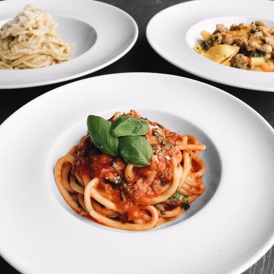 Rpm Italian Chicago Near North Side Menu Prices