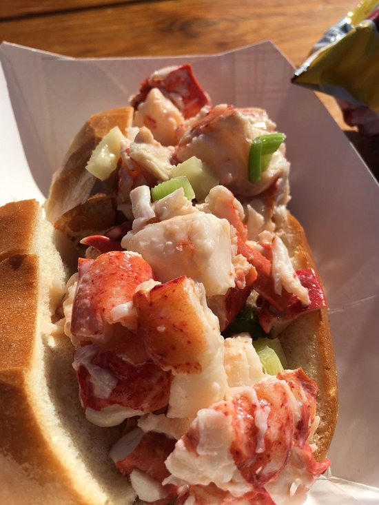 Best Lobster Restaurants In Rhode Island
