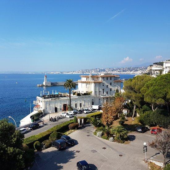 Hotel La Perouse Nice Tripadvisor