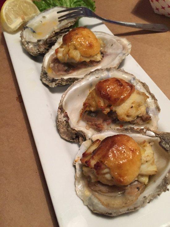 Blue Crab Restaurant Bethany Beach