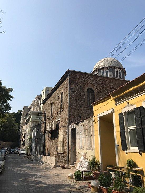 Beth Israel Synagogue Izmir Tripadvisor