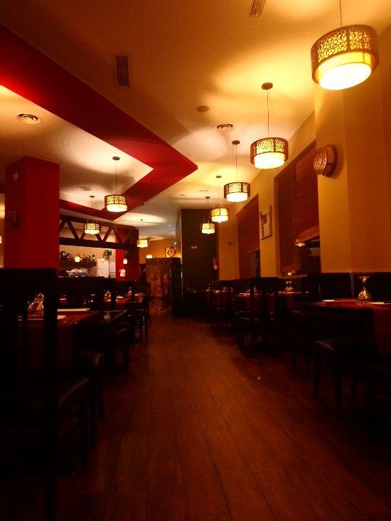 Restaurante tokyo madrid avenida de las suertes 67 - Restaurante tokio madrid ...