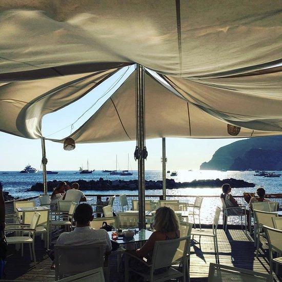 Pasticceria Dolce E La Vita Sant Angelo Restaurant