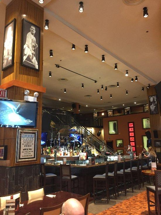 Hard Rock Cafe Burger Prices Uk