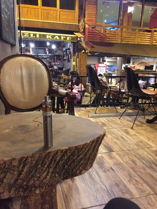 Symbol Fal Cafe Besiktas Istanbul Besiktas Restaurant Reviews