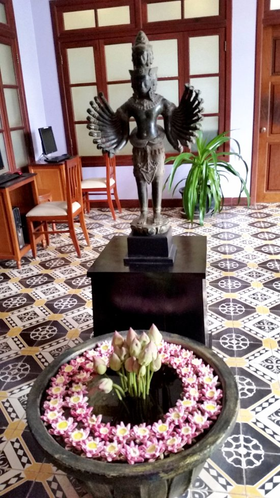 Royal Crown Hotel And Spa Siem Reap Tripadvisor
