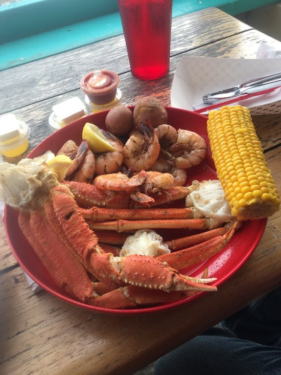 Fort Walton Beach Vegan Restaurants