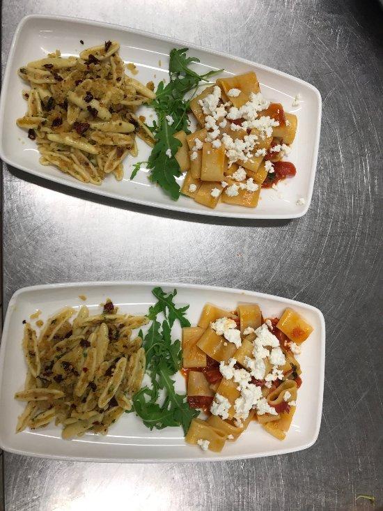 Trattoria al duomo potenza ristorante recensioni - Corso di cucina potenza ...