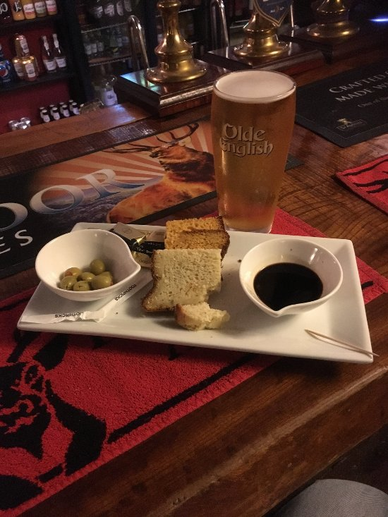 The Black Dog Pub Devon