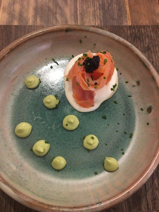 arte y cocina restaurant fuengirola