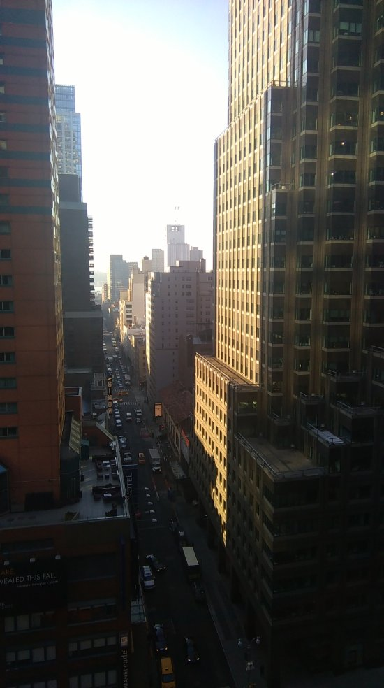 The Manhattan at Times Square Hotel - UPDATED 2017 Prices & Reviews (New York City) - TripAdvisor