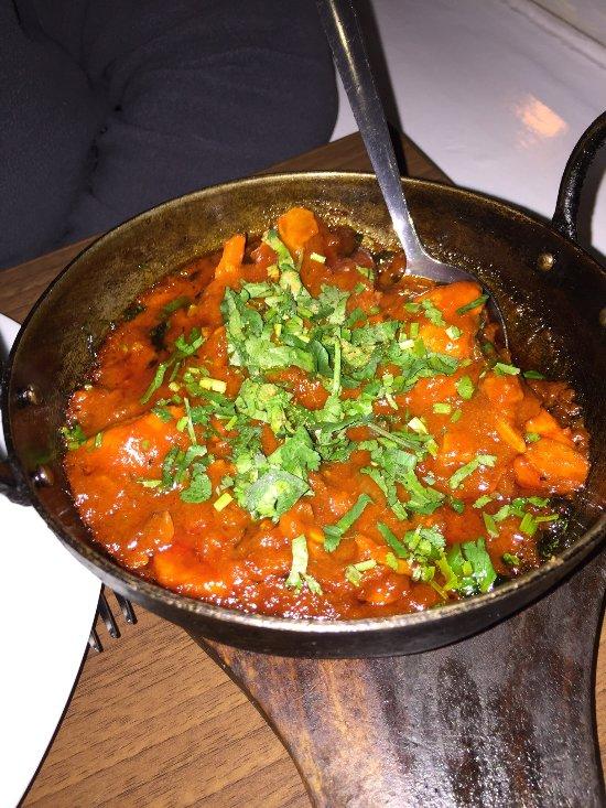 Indian Restaurant Filey