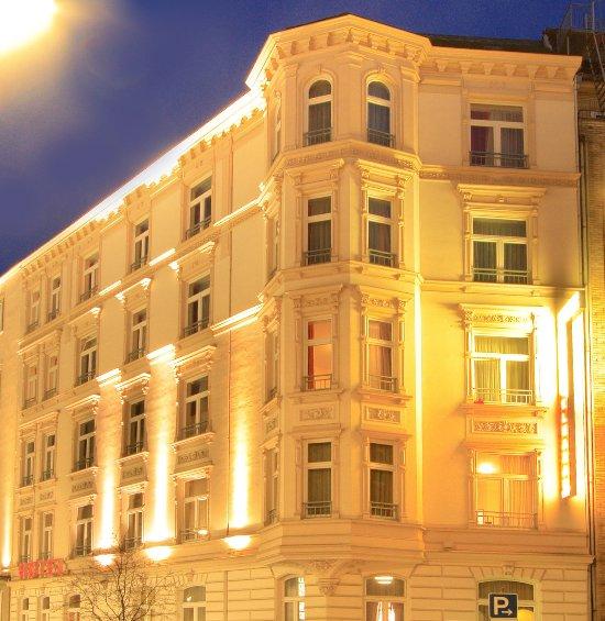 Novum Hotel Eleazar Hamburg City Center $41 ($̶6̶2̶