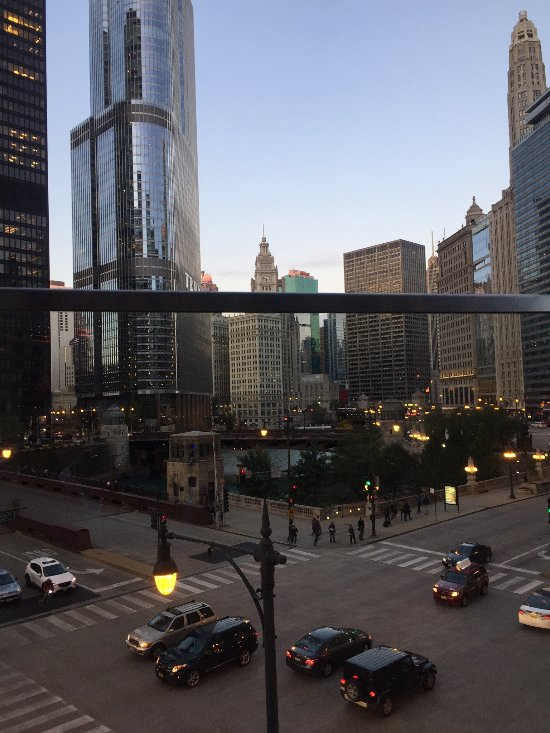 Raised An Urban Rooftop Bar, Chicago - Downtown / The Loop ...
