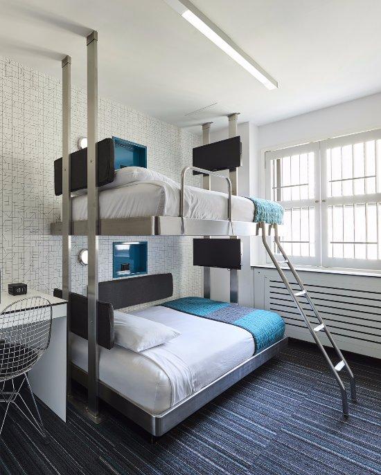 Pod 51 Hotel 99 1 5 Updated 2018 Prices Reviews New York City Tripadvisor