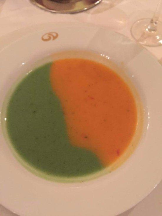El dorado restaurant at grand palladium riviera resort for 18 8 salon locations