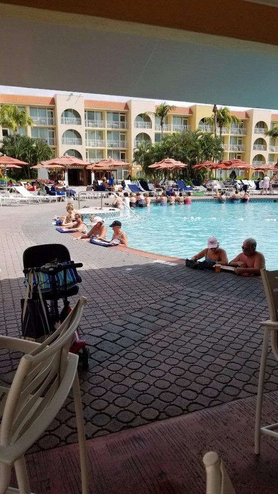 Amsterdam Manor Beach Resort Aruba Booking