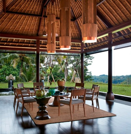 Review: Mandapa, A Ritz Carlton Reserve property in Ubud ...