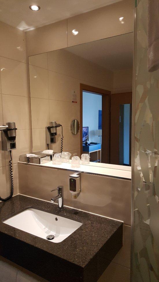 Ibis Hotel Radefeld