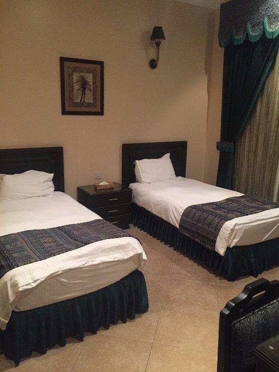 Milan Deluxe Suites Hotel