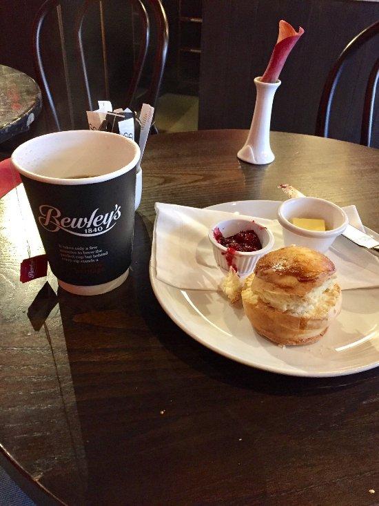Bewley S Cafe Dublin Restaurant Reviews Phone Number Photos Tripadvisor
