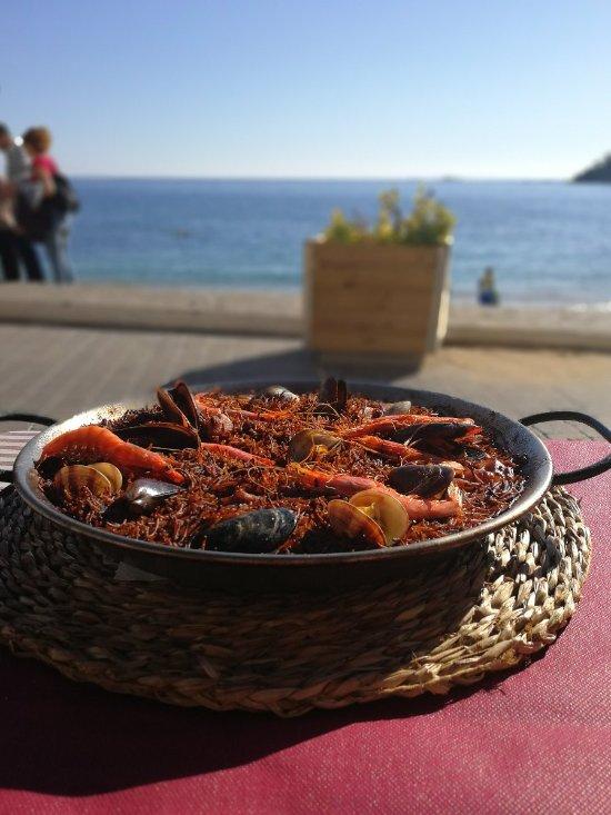 Meilleur Restaurant Calella De Palafrugell