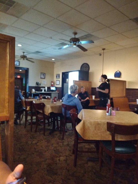Hunt S Restaurant Dothan Alabama